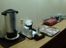 Coffee Break Sala de Juntas