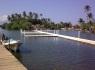 Muelle en Lomas de Barrilas