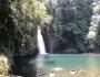 Cascada  Velo de Novia, San Andres Tuxtla